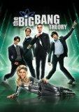 Preorder The Big Bang Theory S.4 on DVD or Blu-ray at Amazon