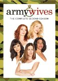 Army Wives Season Two on DVD