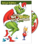 Get How the Grinch Stole Christmas on DVD at Amazon