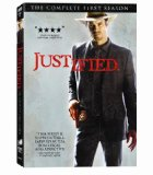 Get Justified S.1 on DVD or Blu-ray at Amazon