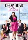 Get Drop Dead Diva Season 1 on DVD at Amazon