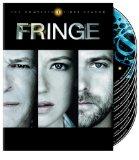 Get Fringe Season One on DVD at Amazon
