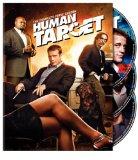 Get Human Target on DVD/Blu-ray at Amazon