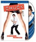 Find Chuck Season 2 on DVD at Amazon