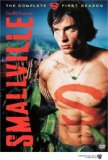 Get Smallville The Complete First Season on DVD at Amazon