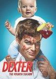 Get Dexter Season 4 on DVD at Amazon