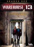 Get Warehouse 13 on DVD via Amazon