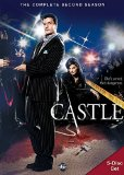 Get Castle S.2 on DVD at Amazon