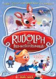 Rudolph the Red-Nosed Reindeer on DVD