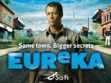 Download Eureka Episodes via Amazon Video On Demand
