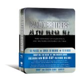 Get Band of Brothers Miniseries on Blu-ray or DVD at Amazon