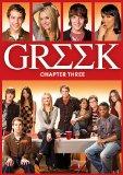 Get Greek - Chapter Three at Amazon