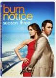Get Burn Notice Season 3 on DVD at Amazon
