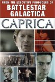 Get Caprica on DVD at Amazon