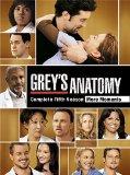 Find Grey's Anatomy Season 5 on DVD at Amazon
