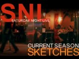 Get Saturday Night Live Sketches via Amazon Video On Demand