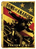 Get Sons of Anarchy S.2 on DVD via Amazon