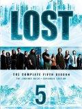 Get Lost Season 5 on DVD via Amazon