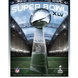 Get a Super Bowl XLV Program at Amazon