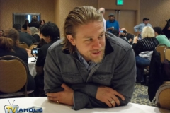 Comic-Con 2013 - Sons of Anarchy