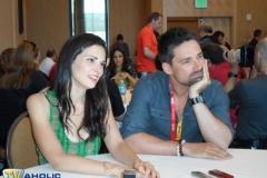 Comic-Con 2012 - Alphas