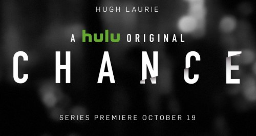 Picture of Hulu's Chance logo
