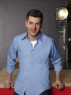 Adam Gertler - Next Food Network Star - Season 4