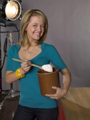 Kelsey Nixon - Next Food Network Star - Season 4