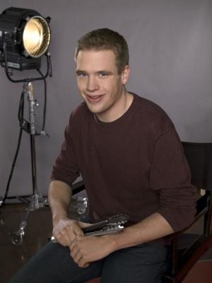 Shane Lyons - Next Food Network Star - Season 4